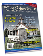 The Old Schoolhouse 2017 Review